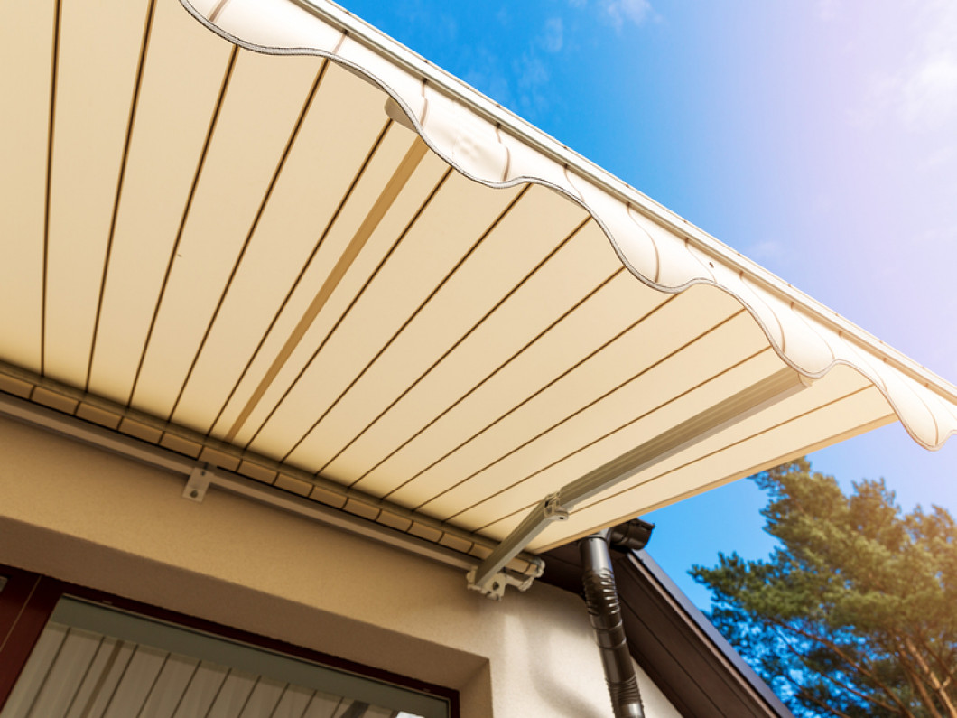 Keep Your Awnings in Top Shape